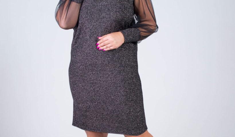 sukienki wizytowe xxl